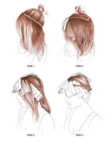 hair color and foil placement techniques step by step how to do a basic foil placement how to
