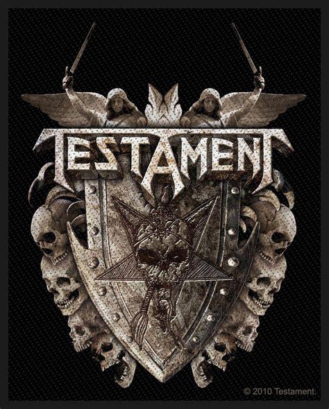 logo testament testament wallpapers wallpaper cave