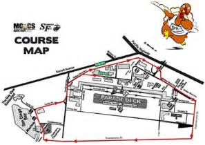 Mcrd San Diego Map by 2012 Mcrd Turkey Trot Tickets Fri Nov 16 2012 At 1 00
