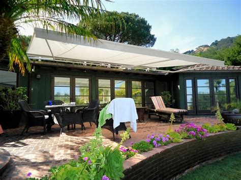 superior awning retractable poolhouse awning superior awning southern