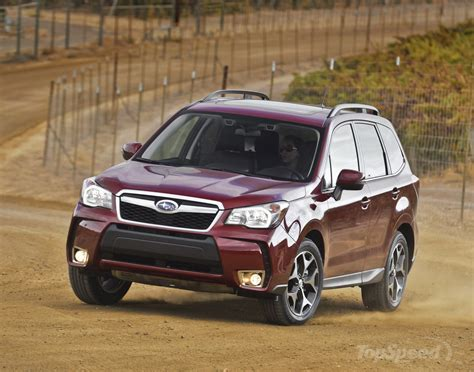 suv subaru comparison subaru forester limited 2016 vs toyota