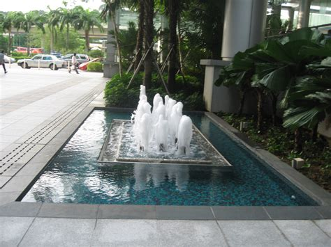 Backyard Designs Software File Water Feature Harbourfront Tower One Jpg Wikimedia
