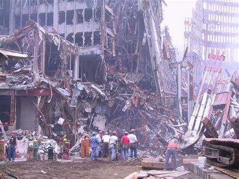 unseen  show ground  devastation