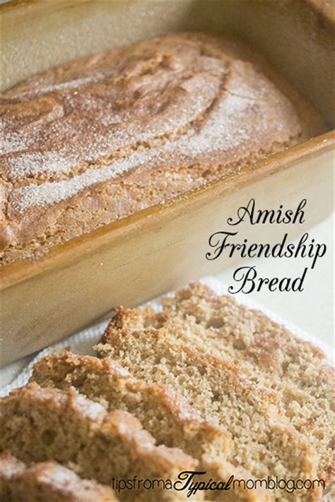 printable bread recipes amish friendship bread recipe and printable