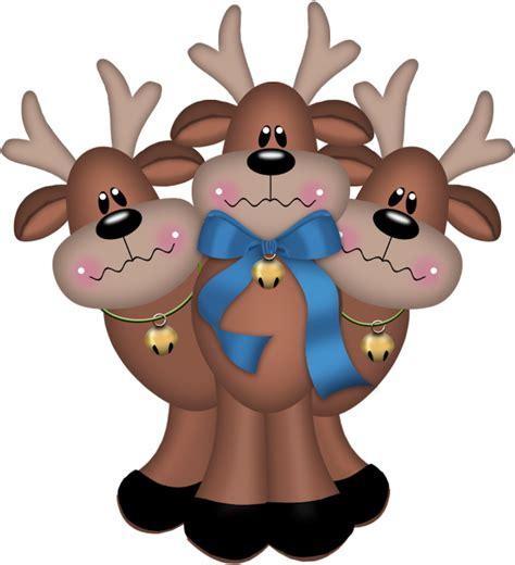 imagenes navideñas renos fotos renos navide 241 os imagui