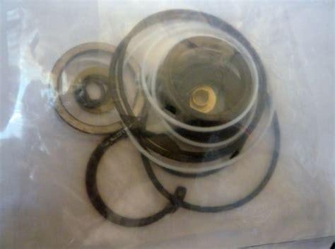 Seal Power Steering Soluna power steering seal kit alat mobil