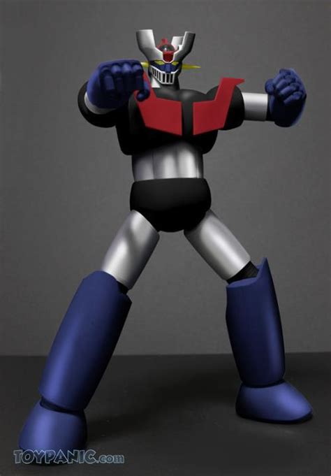 mazinger z figure toypanic toys figures collectibles ps4 in malaysia