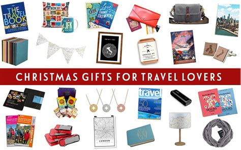 christmas gifts for travel lovers on the luce travel blog
