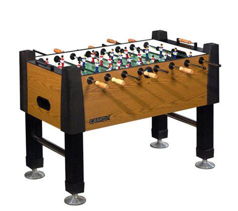 foosball table setup carrom signature foosball table baby foot 4 finishes ebay