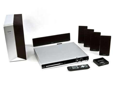 philips 1000 watt 5 1 home theater system