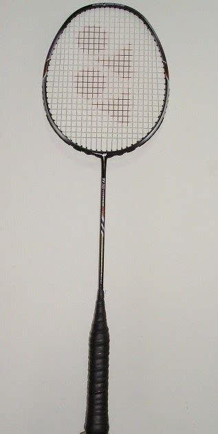 Raket Yonex Titanium Mesh Composite badminton research titanium mesh 10 review ti 10 3rd generation