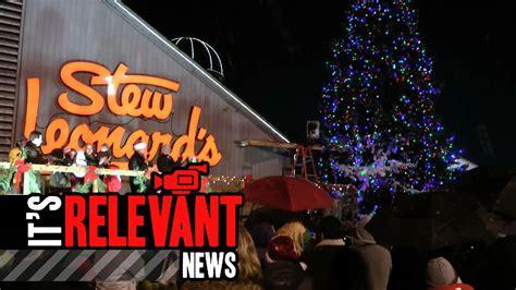 28 stew leonards christmas tree hours holiday