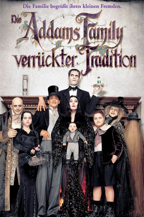 filme schauen the addams family die addams family in verr 252 ckter tradition 1993 kostenlos