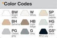 schluter colors schluter rondec schluter systems