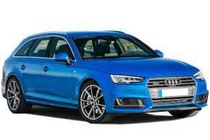 audi a4 avant estate prices specifications carbuyer