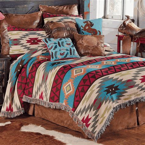 tapestry coverlets southwest expressions tapestry coverlet king
