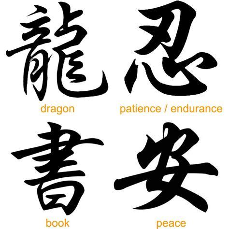 tattoo chinese logo 100 beautiful chinese japanese kanji tattoo symbols
