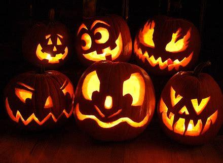 imagenes calabazas terrorificas halloween 10 calabazas originales para celebrar halloween ecolistas