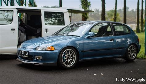 Sparepart Honda Civic Estilo spesifikasi civic estilo dan genio serta harga pasaran