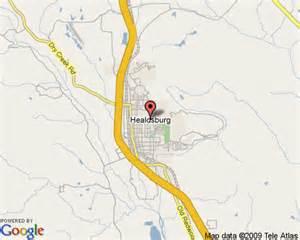healdsburg california sonoma county healdsburg