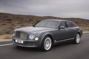 Bentley Luxury Bentley Mulsanne Luxury Executive Car Branded Stuff