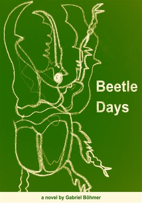 Beetle Sound Recording Beetle Days Kickstarter An With A Beetle The Open End