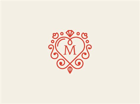 Wedding Logo Images by 18 Wedding Logos Free Editable Psd Ai Vector Eps
