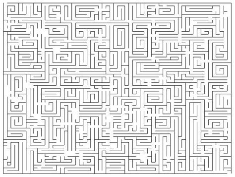 a4 printable maze 28 free printable mazes for kids and adults kitty baby love