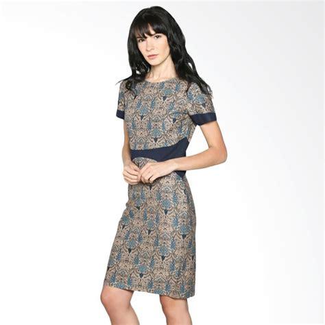 Tfl 816 Dress Wanita jual bhatara batik 2844 chb elizabeth dress wanita