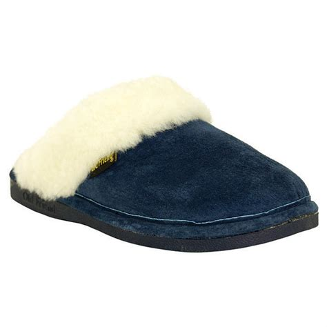 scuff slipper friend 174 s scuff slippers 172357 slippers at