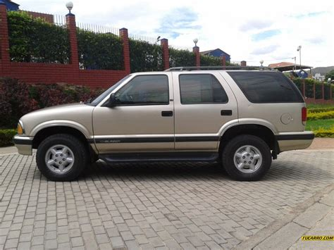 how to fix cars 1997 chevrolet blazer parental controls 1997 chevrolet blazer pictures information and specs auto database com