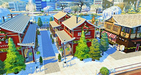 my sims 4 blog christmas tree shops decor and wallpaper