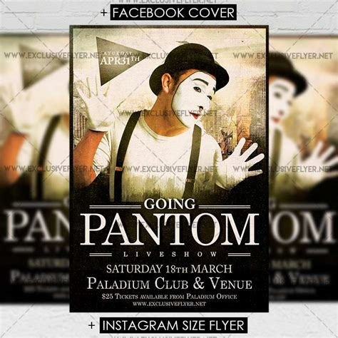 premium flyer templates pantom premium a5 flyer template exclsiveflyer free