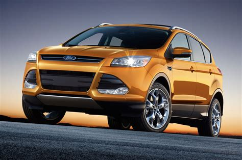 ford crossover truck march 2016 suv sales compact crossover crush