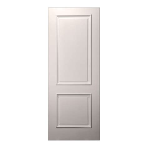 Two Panel Interior Door Rpm 2 Panel Interior Doors Trimlite Raised Panel Moulding Doors Doors El And El Wood Products