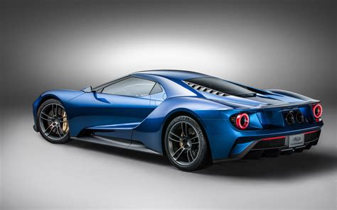 fastest ford gt 2017 ford gt their fastest car picture gallery