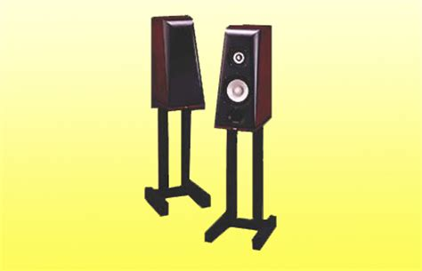 thiel sound anchors specialty audio stands high