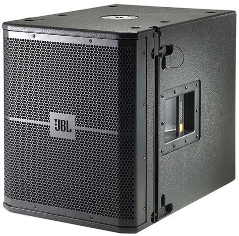 JBL VRX915S DJ Speakers DJ Audio Chicago DJ Equipment 123DJ