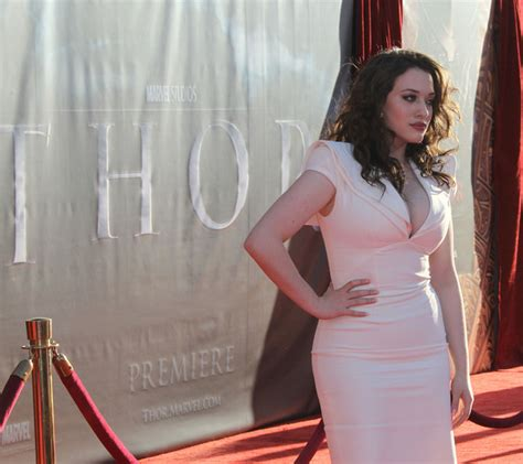 thor movie kat dennings kat dennings pictures premiere of paramount pictures