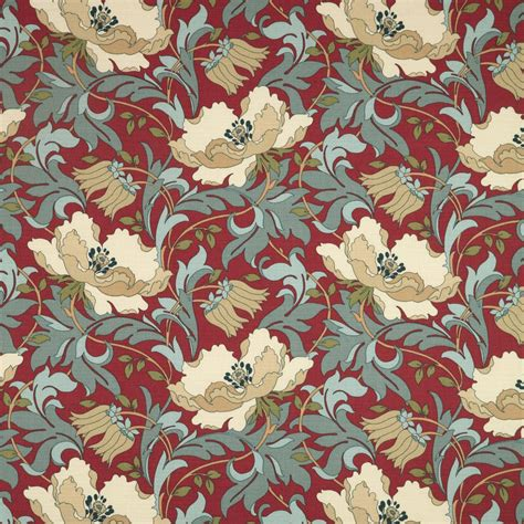 deco interior fabrics deco fabric cherry artdecocherry iliv deco