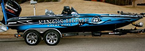 Kings Home Boat Giveaway - pro angler randy howell set for 3rd annual charity boat giveaway outdoorhub