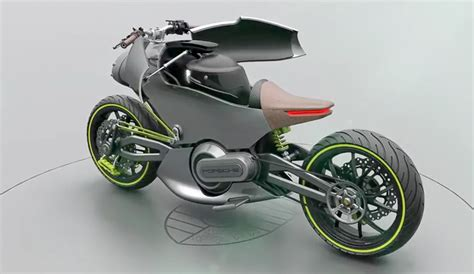 which motorcycle an electric motorcycle concept from porsche bikesrepublic