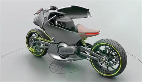 bike porsche an electric motorcycle concept from porsche bike trader