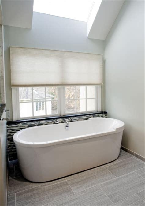 porcelain freestanding bathtubs the duravit starck freestanding tub is a sleek statement piece the wall mounted