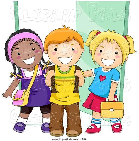 children clipart children talking in classroom clipart clipground