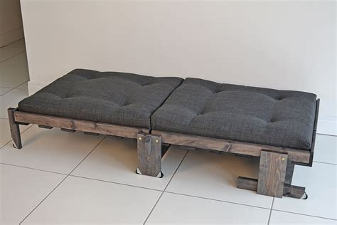 Bend Mattress by Bend Fold Up Bed