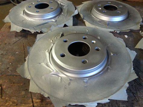Bremssattel Lackieren Welcher Lack by Audi4ever A4e Detail Kami 3 2 Fsi Bremsanlage