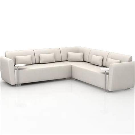 Mysinge Sofa by 3d Object Corner Sofa Mysinge U 1
