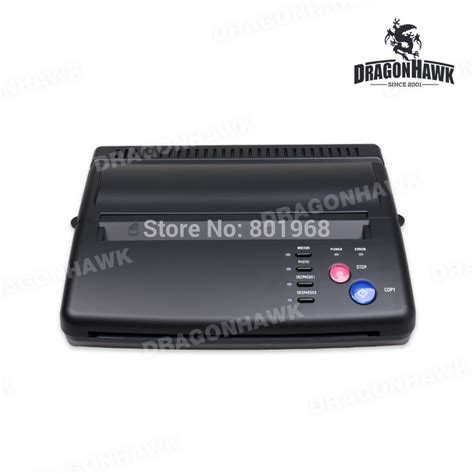 cheapest tattoo printer popular tattoo stencil printer buy cheap tattoo stencil
