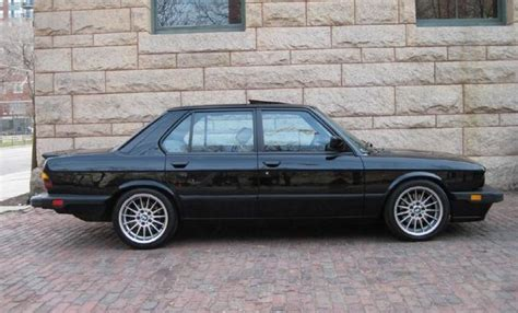 bmw e28 m5 for sale beautiful e28 bmw m5 for sale german cars for sale